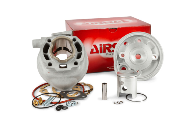 Zylinderkit Airsal Alu Sport 50cc Minarelli LC