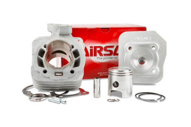 Zylinder Airsal Alu Sport 70cc Peugeot stehend AC