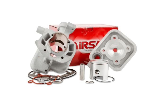 "Airsal Cylinder Kit ""T6 Racing"" 70cc aluminium Peugeot Ludix LC"