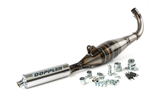 """Doppler Exhaust """"ER1"""" Peugeot 103 SP / MV"""