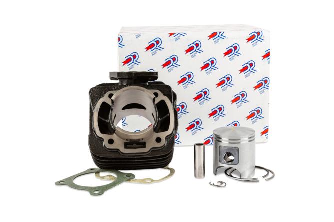 "Cylindre piston DR 70cc ""Sport"" fonte Honda Bali / SFX"