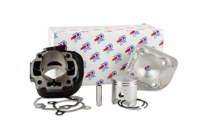 "DR Cylinder Kit ""Sport"" 70cc cast iron Yamaha Neo's / Ovetto"