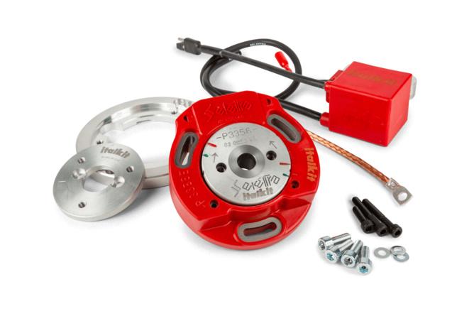 Allumage à rotor interne Italkit analogique MBK Nitro / Aerox
