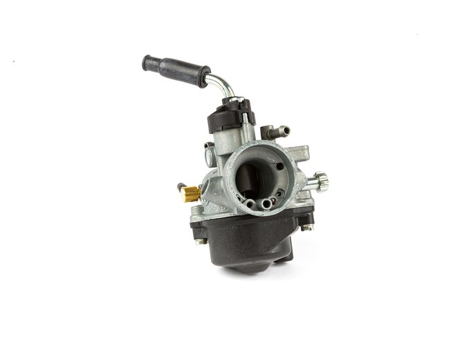 Carburateur Dell'Orto 17,5mm PHVA starter automatique Piaggio NRG / Typhoon