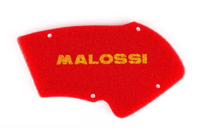 """Luftfiltereinsatz, Malossi, """"RED-SPONGE"""", für Original-Airbox, Gilera Runner 125-180, Skipper 125-150"""