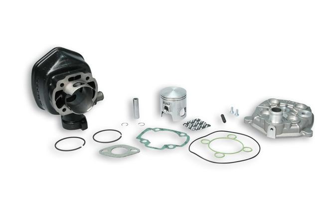 Zylinderkit Malossi SPORT 70cc, Italjet Formula 50 LC (Kurzgewinde)