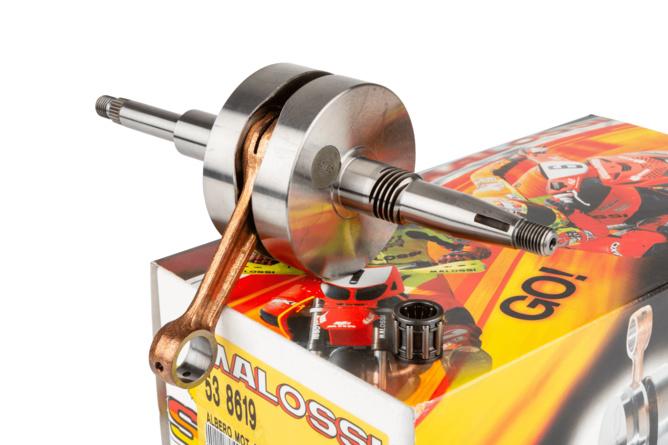 "Vilebrequin Malossi ""MHR"" RHQ Peugeot Speedfight / Trekker"