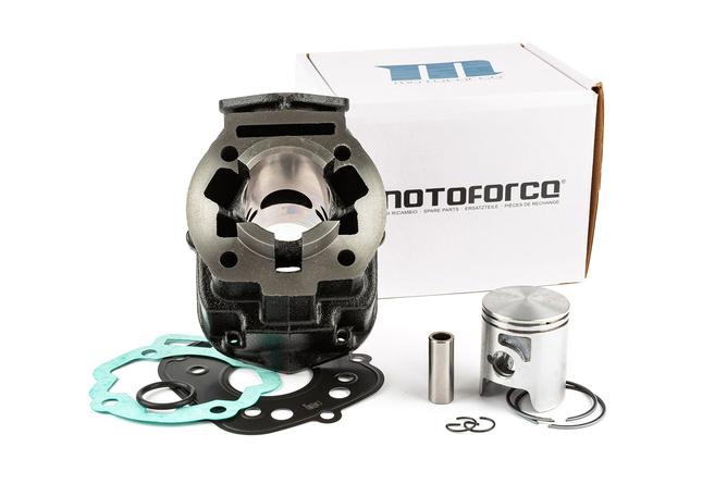 Cylinder Kit Black Series Derbi Euro 3 (D50B0)