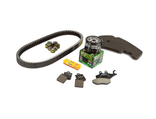 Reparatur-/Wartungskit Piaggio MP3 400cc '07 - '10