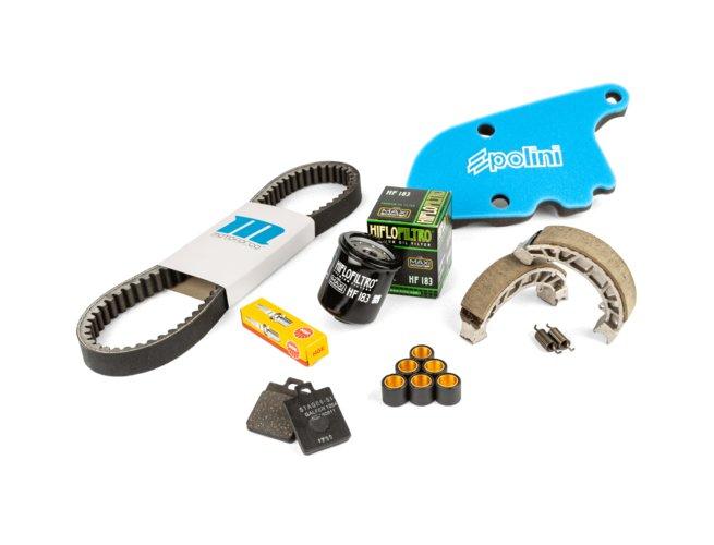 Kit entretien / réparation Vespa LX 125cc '05 - '12