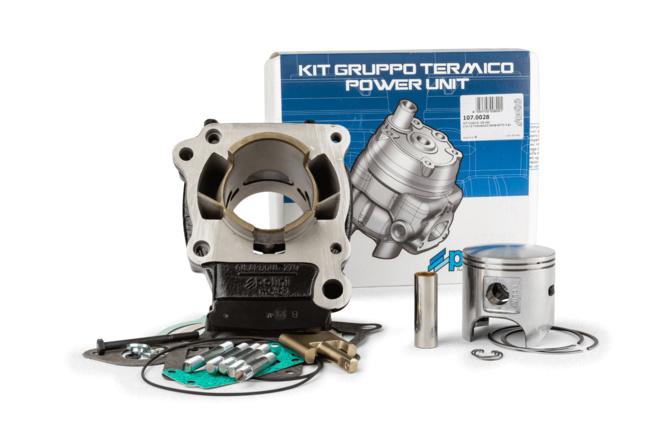 Polini Cylinder Kit (d=64mm) aluminium Cagiva Mito / Planet 125cc 2-stroke LC