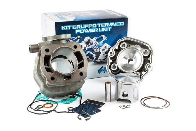 "Polini Cylinder Kit ""Sport"" 80cc cast iron Derbi Euro 2 (EBE / EBS)"