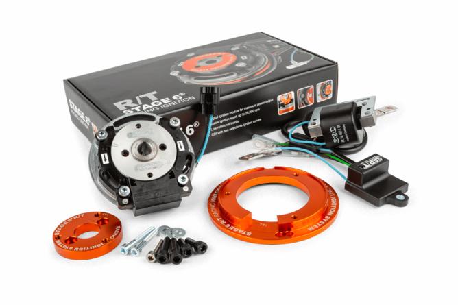 Allumage Digital à rotor interne Stage6 R/T MBK Booster / Nitro / Ovetto