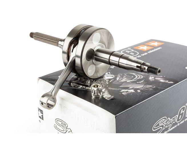 Vilebrequin Stage6 Pro Replica axe 10mm MBK Nitro / Aerox