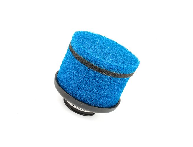 Stage6 Racing Air Filter short blue