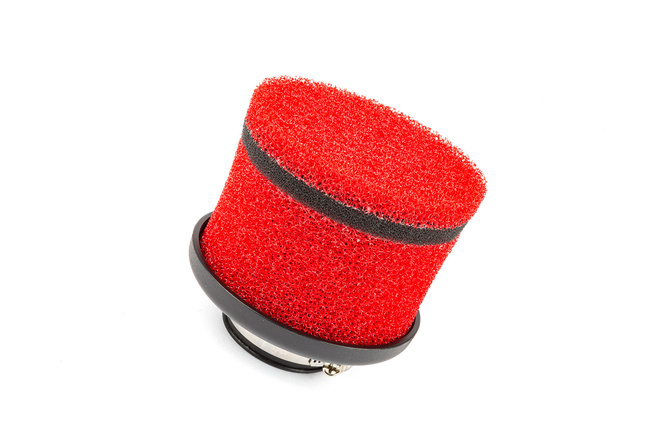 Stage6 Racing Air Filter short red