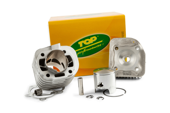 Top Performances Cylinder Kit TPR 70cc aluminium Yamaha Neo's / Ovetto