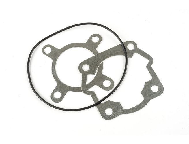"Top Performances Cylinder Gasket Set ""Sport"" 70cc cast iron Derbi Euro 2 (EBE / EBS)"
